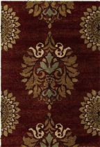 Orian Country & Floral Wild Weave Area Rug Collection