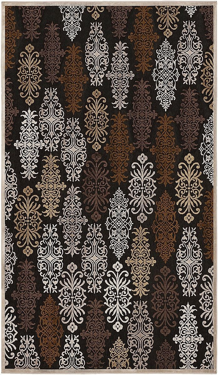 orian mardis gras southwestern/lodge area rug collection