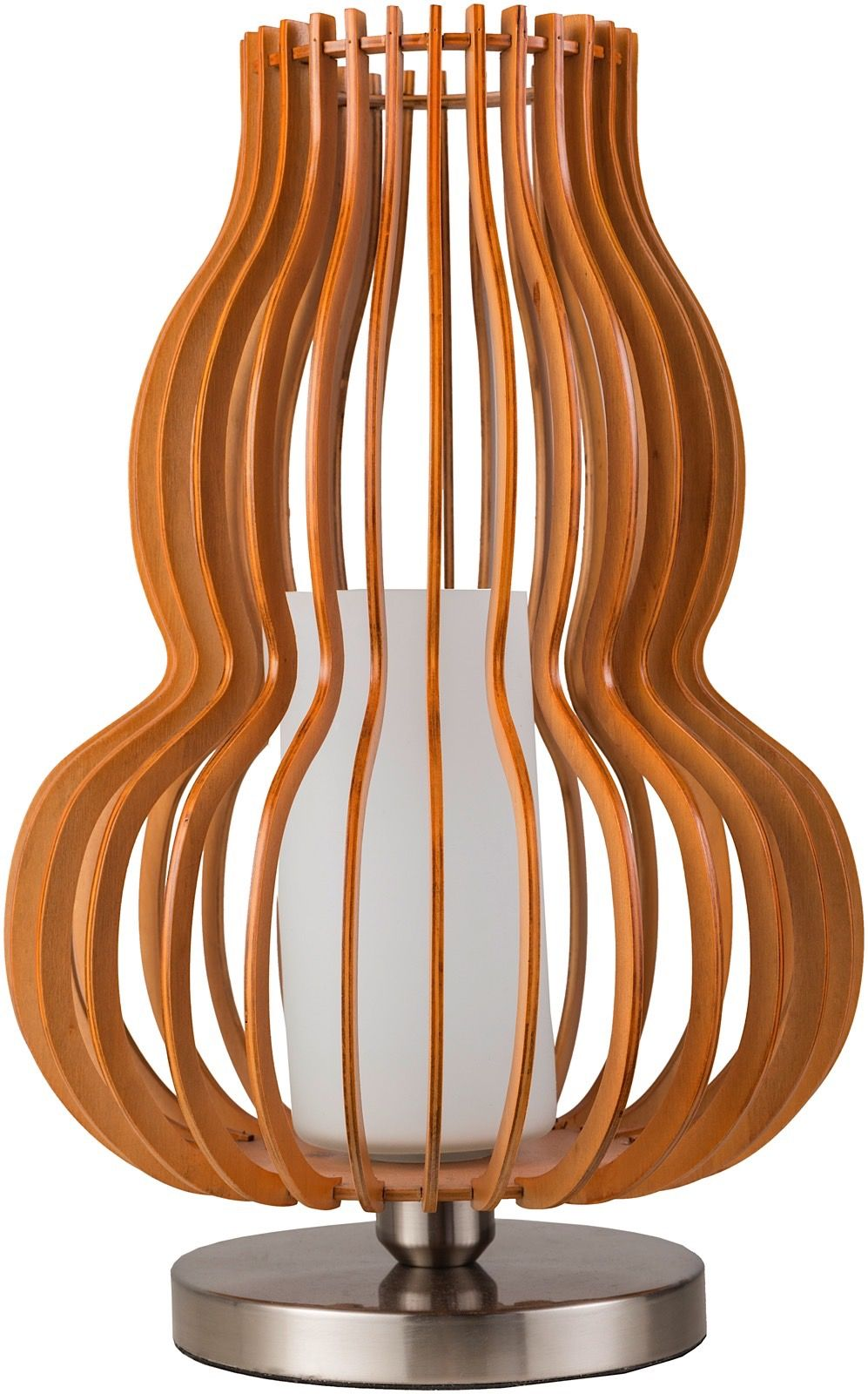 surya floki contemporary table lamp