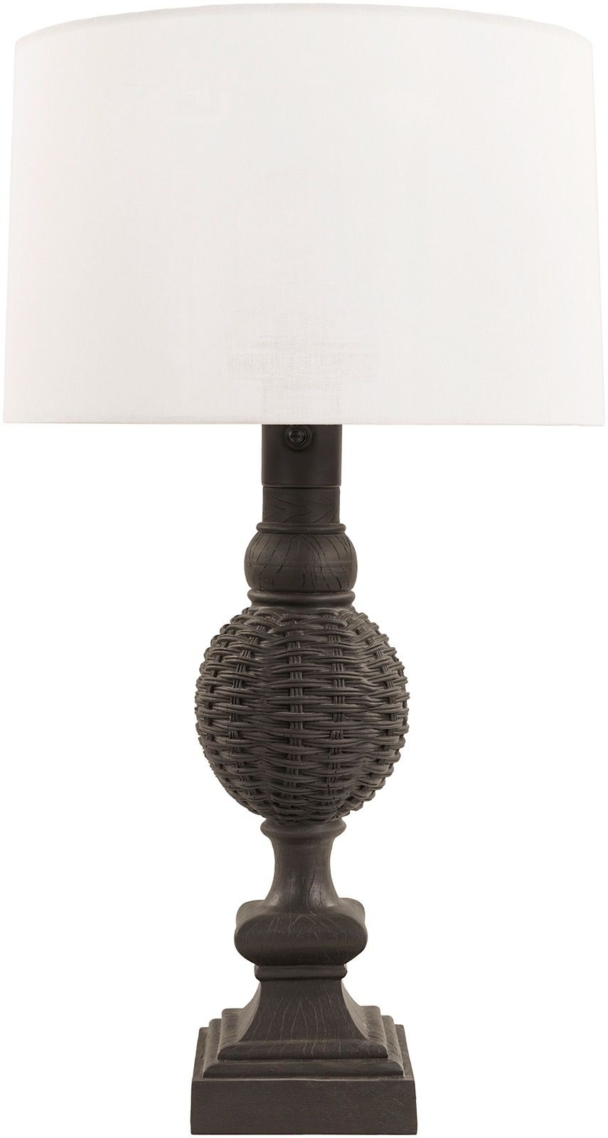surya konani contemporary table lamp