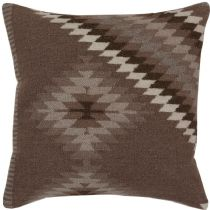 Surya Southwestern/Lodge Kilim pillow Collection