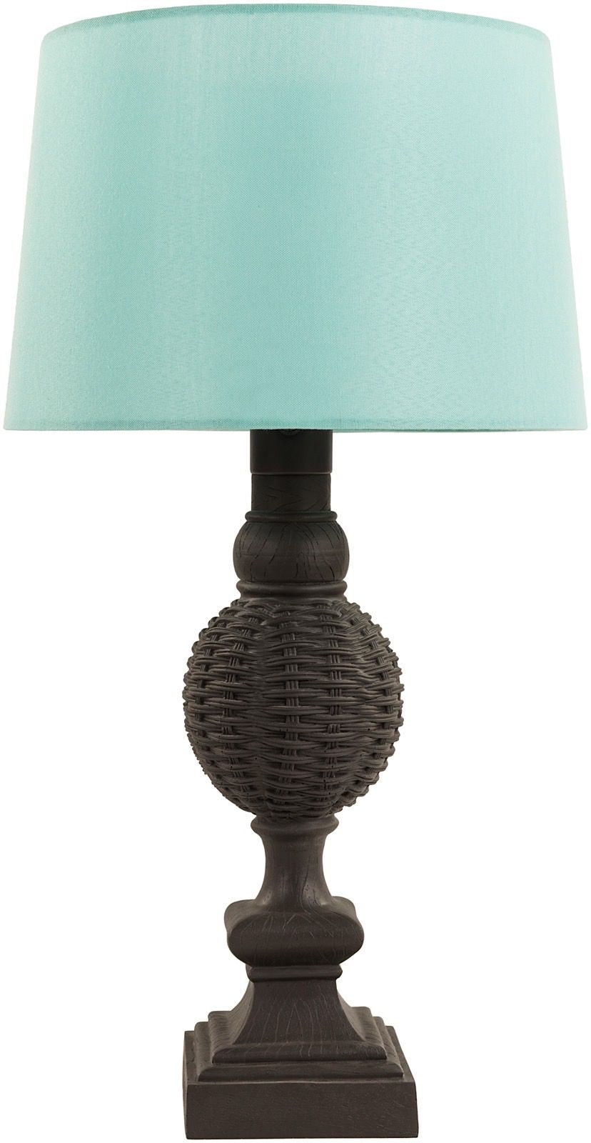 surya miller contemporary table lamp