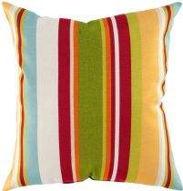 Surya Solid/Striped Storm pillow Collection