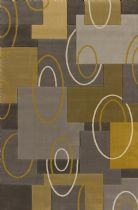 United Weavers Contemporary Contours Area Rug Collection