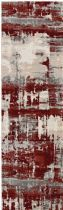 Nourison Contemporary Maxell Area Rug Collection