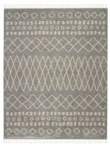 Nourison Shag Moroccan Shag Area Rug Collection