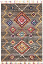 Nourison Plush Nomad Area Rug Collection