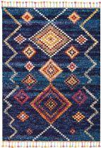 Nourison Plush Nomad Area Rug Collection