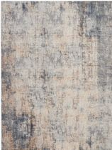 Nourison Contemporary Rustic Textures Area Rug Collection