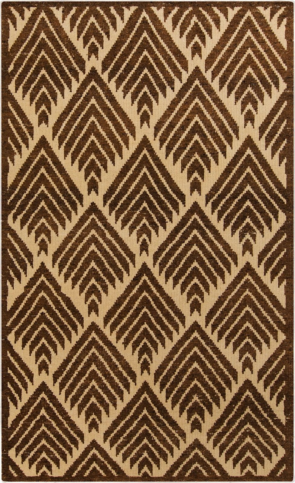 surya pueblo contemporary area rug collection