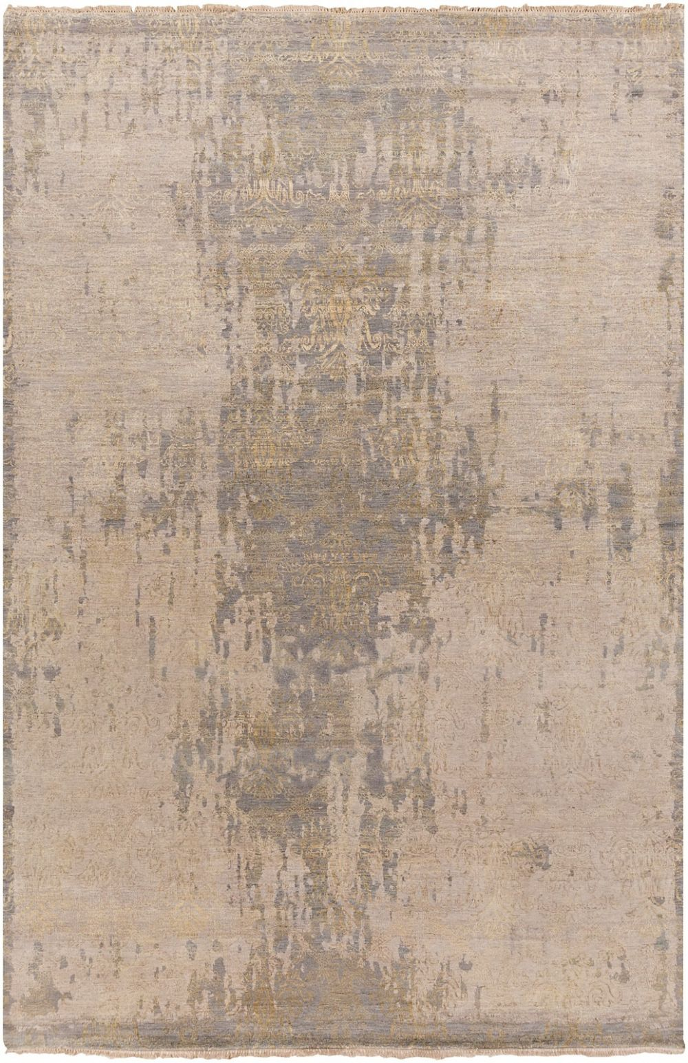 surya pearl contemporary area rug collection
