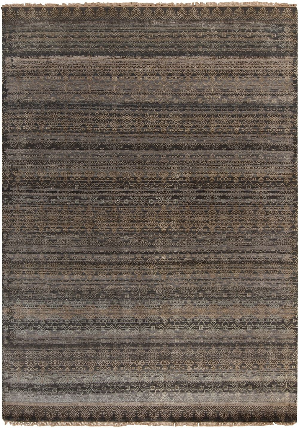 surya pearl traditional area rug collection