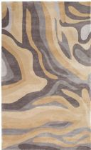 Surya Contemporary Pigments Area Rug Collection