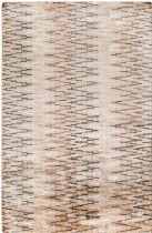 Surya Contemporary Platinum Area Rug Collection