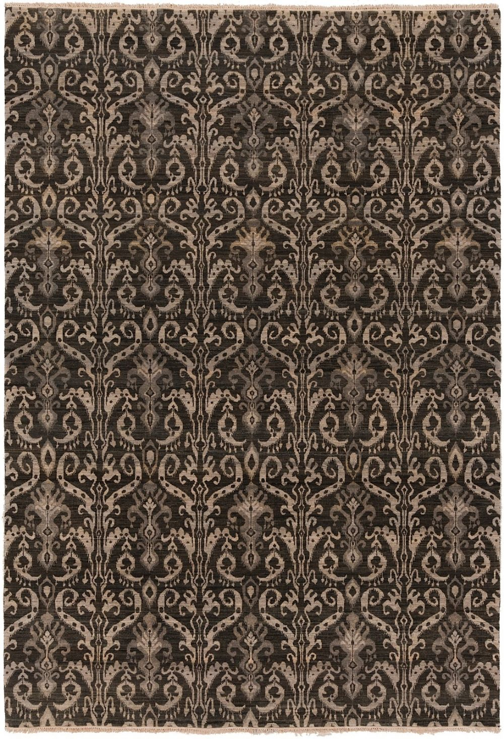 surya palace contemporary area rug collection