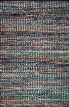 RugPal Solid/Striped Lyrical Area Rug Collection
