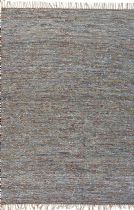 Surya Solid/Striped Paper Area Rug Collection