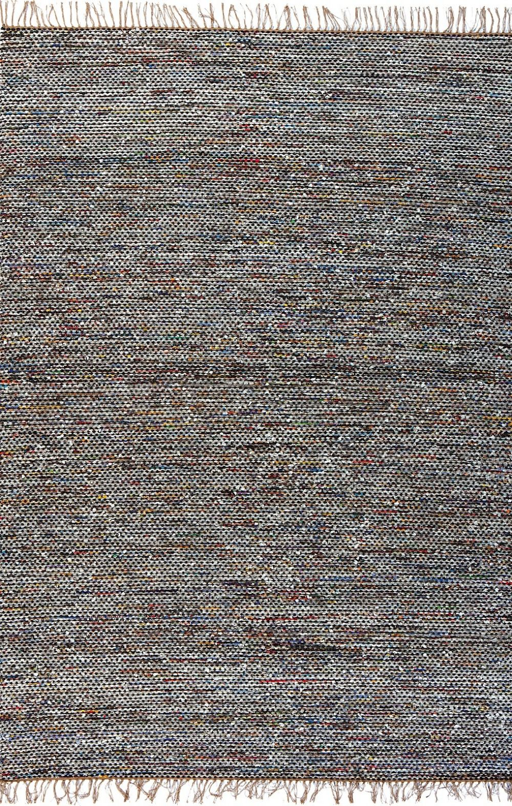 surya paper solid/striped area rug collection