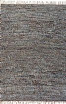 RugPal Solid/Striped Paige Area Rug Collection
