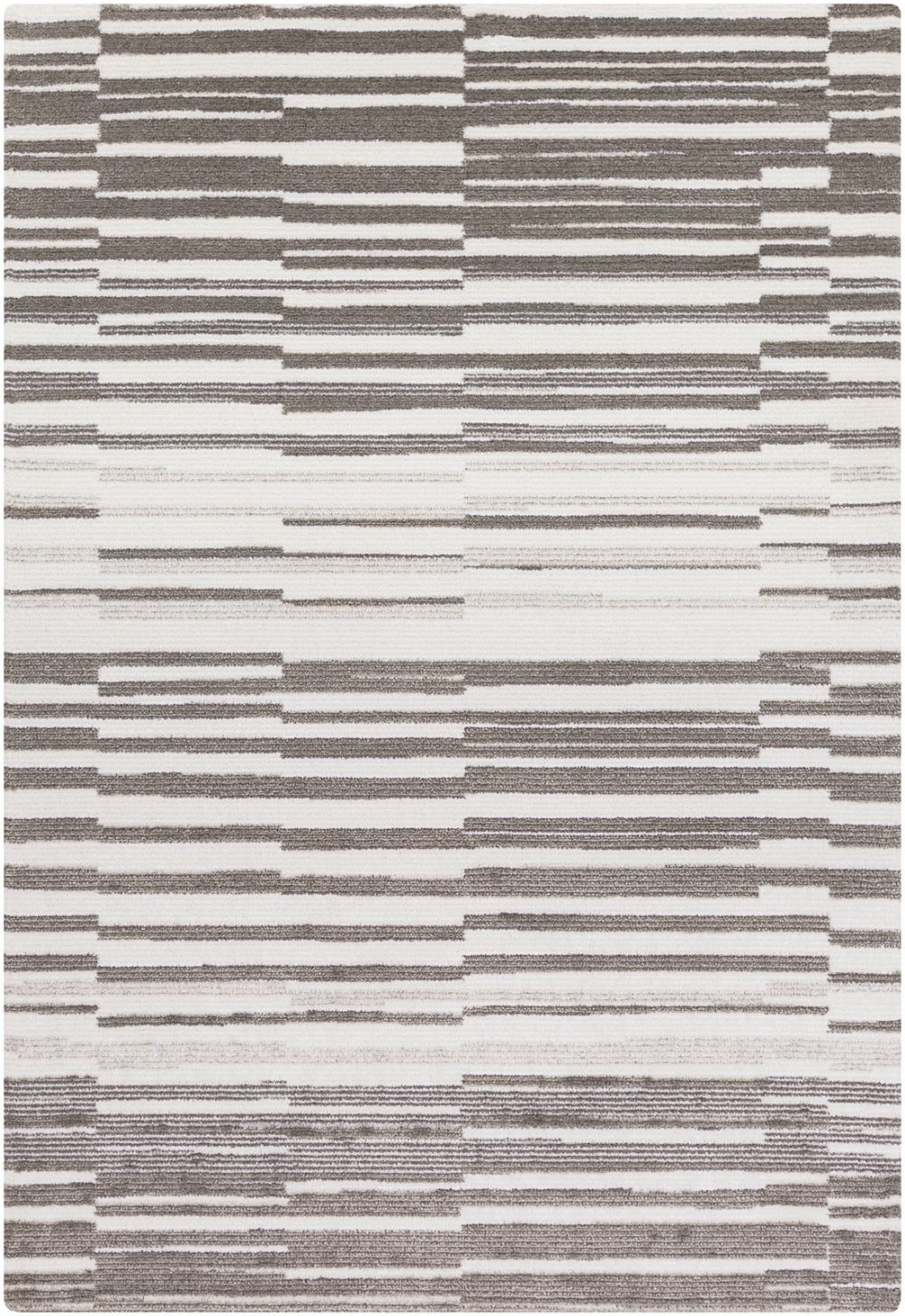 surya perla contemporary area rug collection