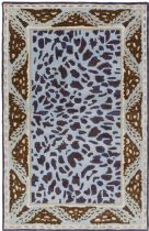 Surya Animal Inspirations Paris Area Rug Collection
