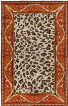 RugPal Animal Inspirations Orly Area Rug Collection