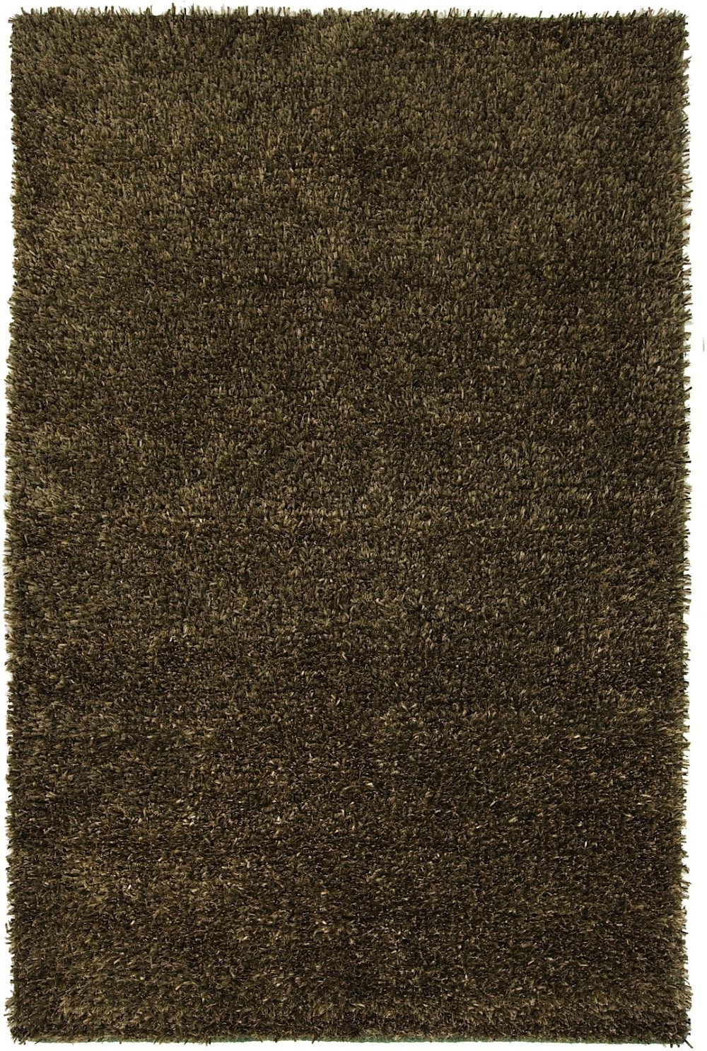 surya ribbon shag area rug collection