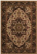 PlushMarket Traditional Glacgan Area Rug Collection