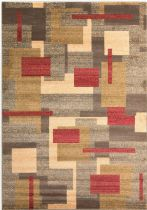 Surya Contemporary Riley Area Rug Collection