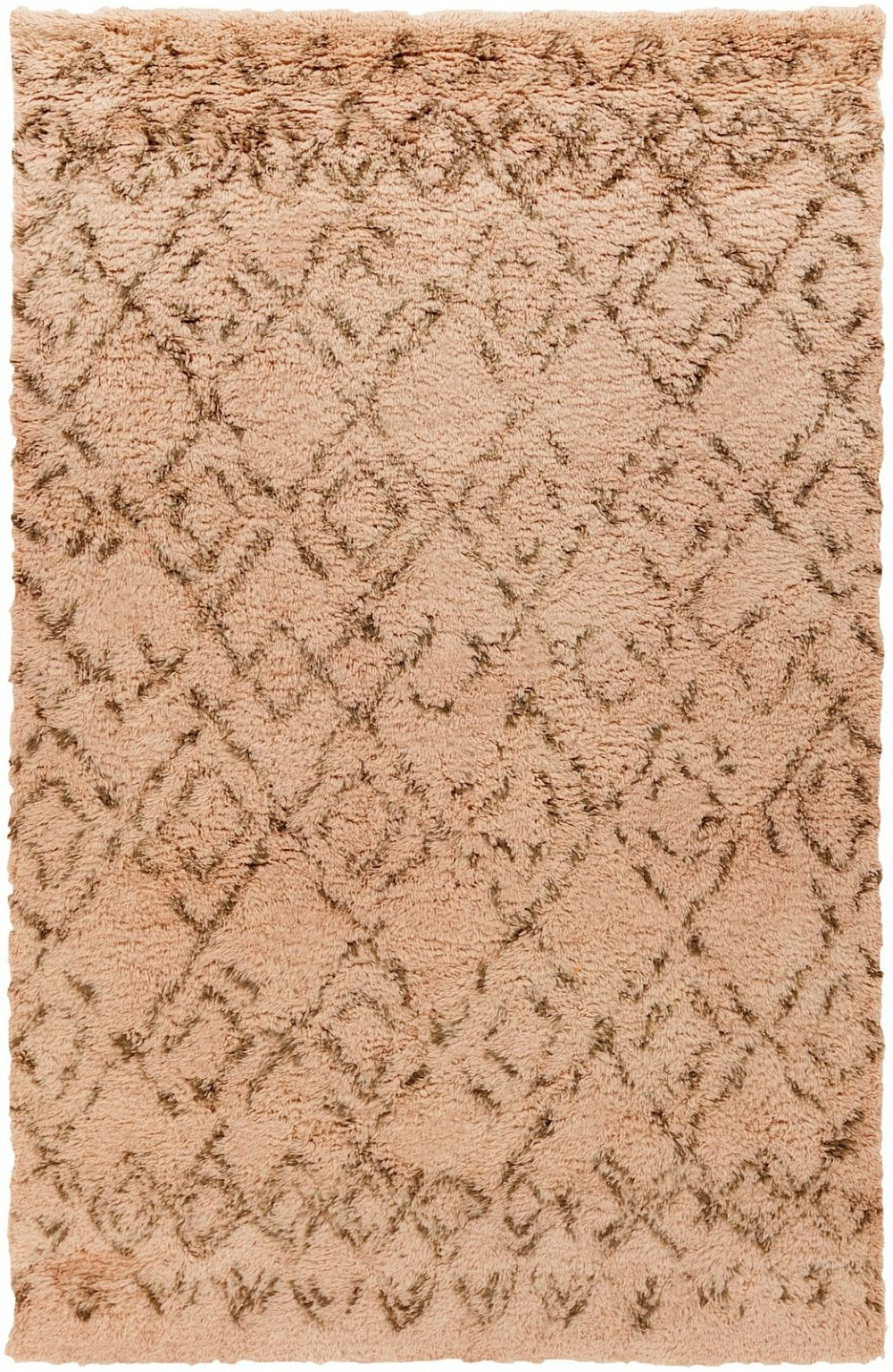 surya tasman shag area rug collection