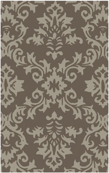 surya goa transitional area rug collection