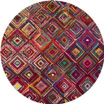 Surya Natural Fiber Boho Area Rug Collection