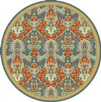 PlushMarket Traditional Qreekhey Area Rug Collection