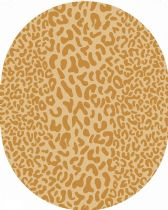 FaveDecor Animal Inspirations Miumery Area Rug Collection