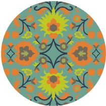 Surya Indoor/Outdoor Rain Area Rug Collection