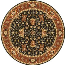 FaveDecor Traditional Payson Area Rug Collection