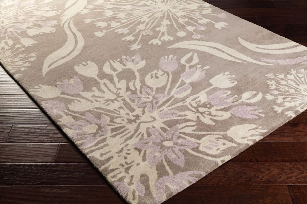 surya alhambra country & floral area rug collection