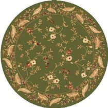 Dynamic Rugs Country & Floral Yazd Area Rug Collection