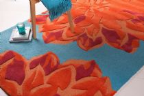 Surya Kids Budding Area Rug Collection