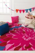 RugPal Kids Fleur Area Rug Collection