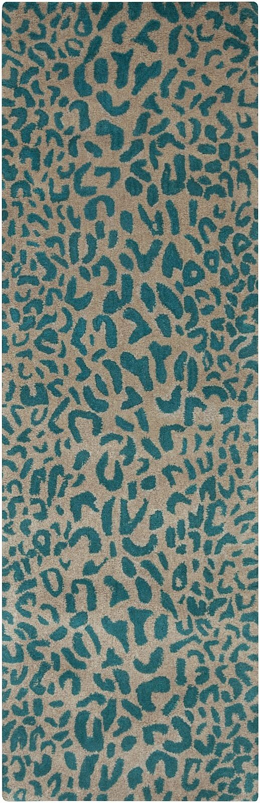 surya athena animal inspirations area rug collection