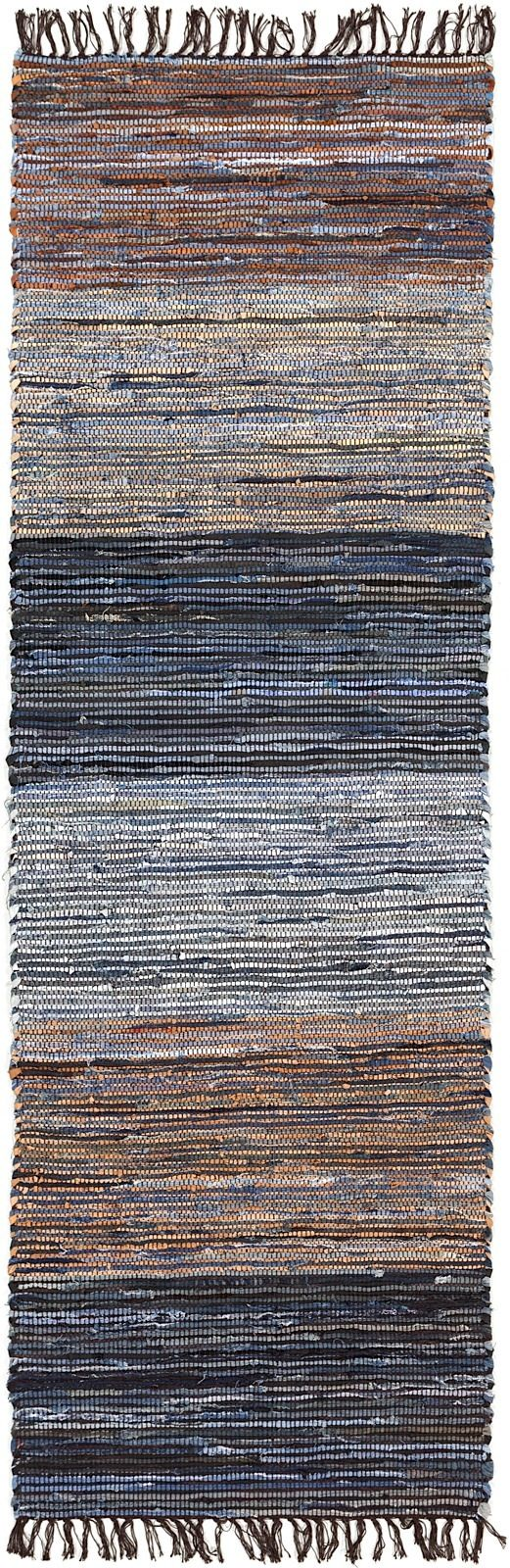 surya denim natural fiber area rug collection