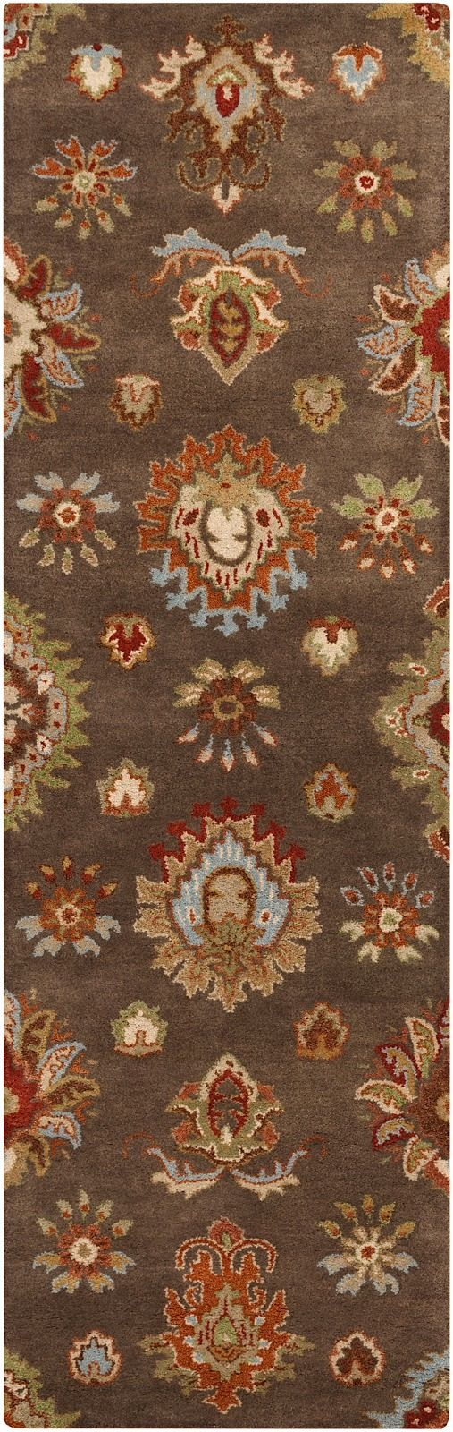 surya langley traditional area rug collection