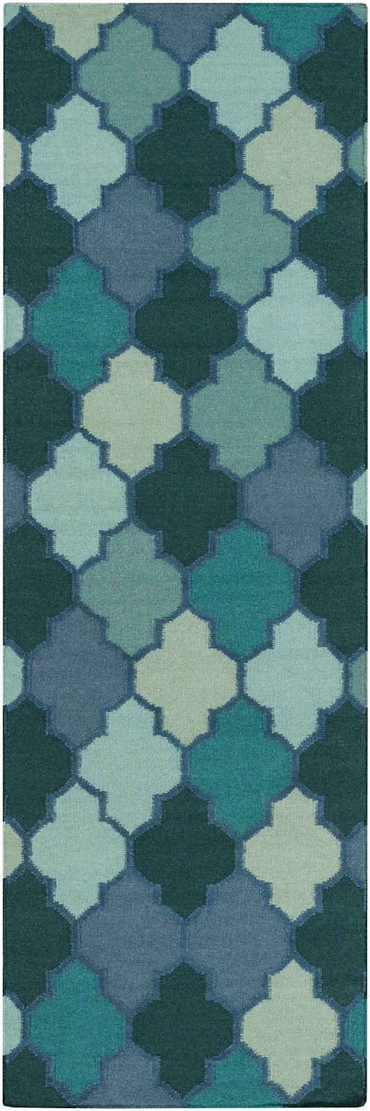surya nia contemporary area rug collection