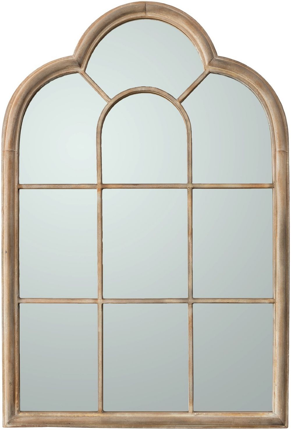surya abbott contemporary mirror collection
