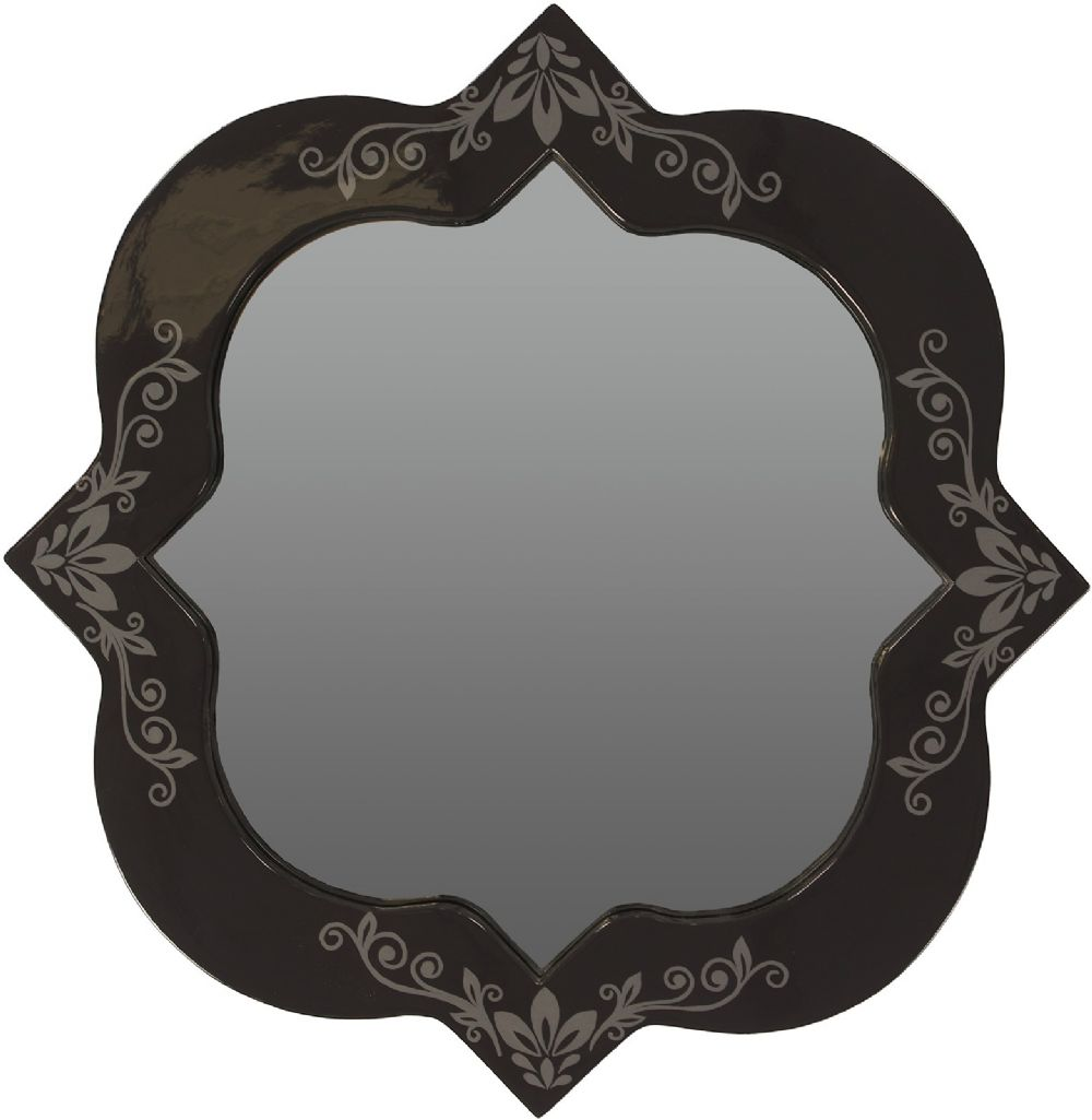 surya avanti contemporary mirror collection