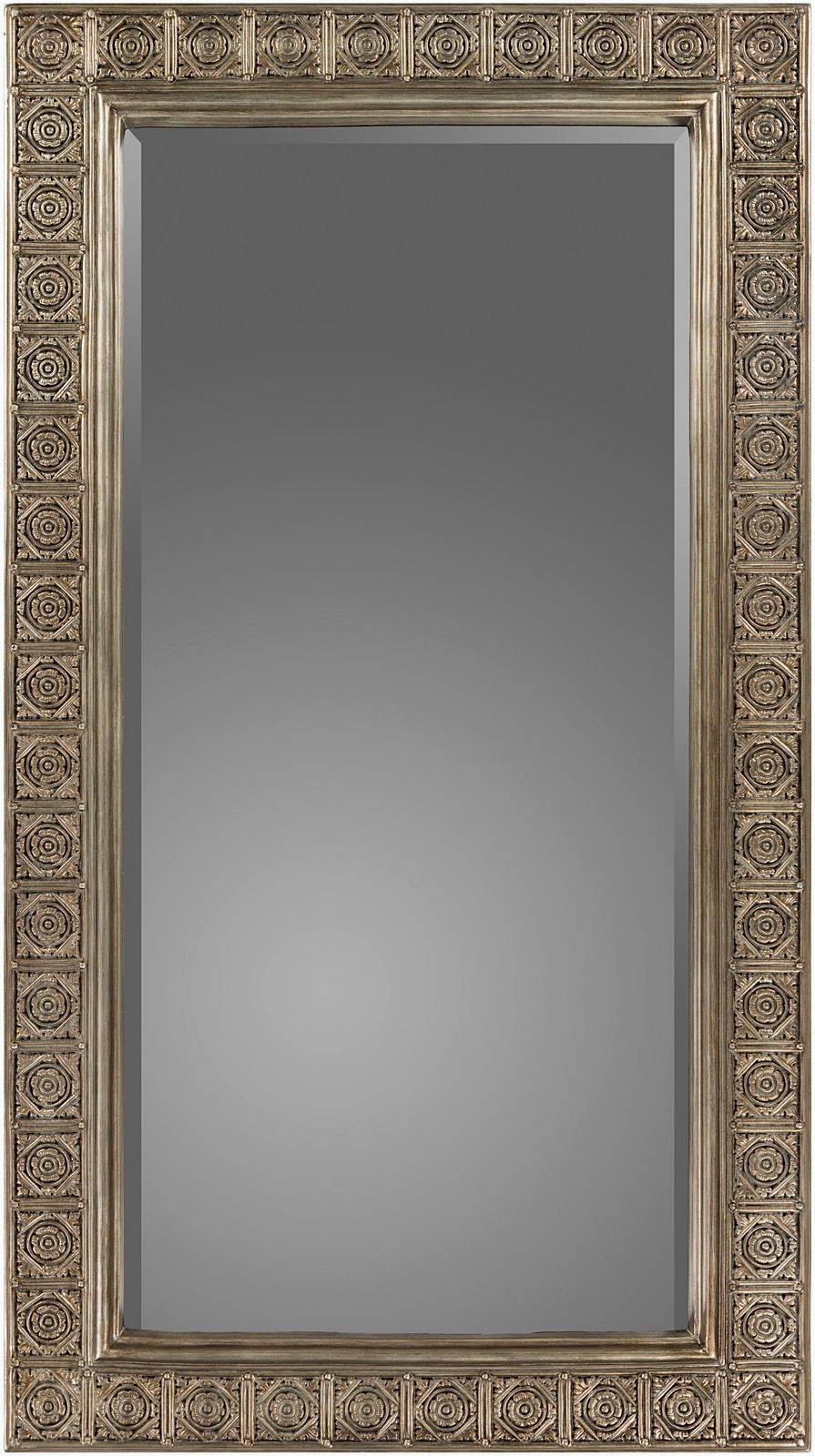 surya bennett traditional mirror collection