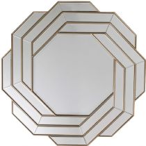 Surya Contemporary Barlow mirror Collection