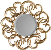 Surya Contemporary Chanda mirror Collection