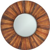 Surya Contemporary Hardy mirror Collection
